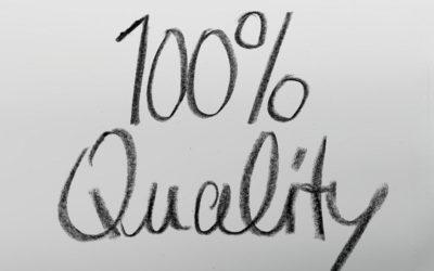 """""""Qualität ist geil"""""""